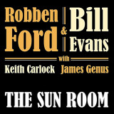 FORD ROBBEN & BILL EVANS