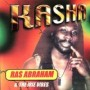 ABRAHAM RAS & THE VIBES